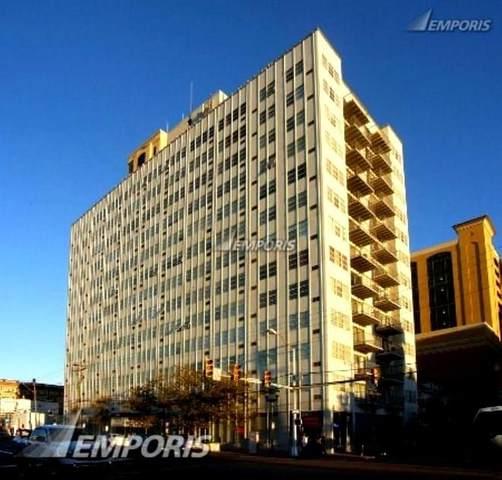 2834 Atlantic #311, Atlantic City, NJ 08401 (MLS #545908) :: Provident Legacy Real Estate Services, LLC