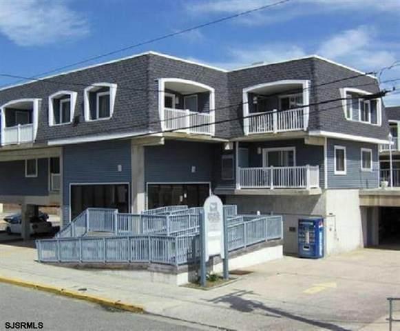 871 E 7th #6, Ocean City, NJ 08226 (MLS #545943) :: The Ferzoco Group