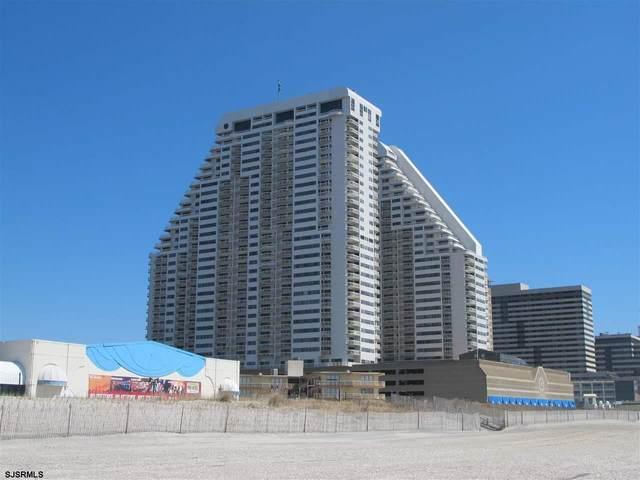 3101 Boardwalk 1710-1, Atlantic City, NJ 08401 (MLS #545948) :: The Ferzoco Group