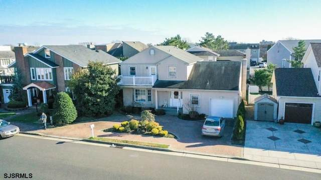 8004 Lagoon, Margate, NJ 08402 (MLS #545980) :: The Ferzoco Group