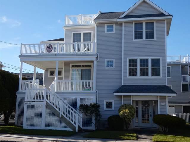 406 21st 2nd Floor, Ocean City, NJ 08226 (MLS #546023) :: The Ferzoco Group