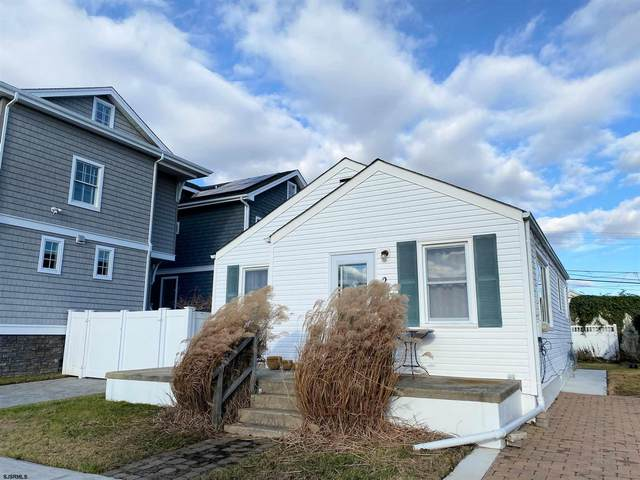 217 N Thurlow, Margate, NJ 08402 (MLS #546035) :: Gary Simmens
