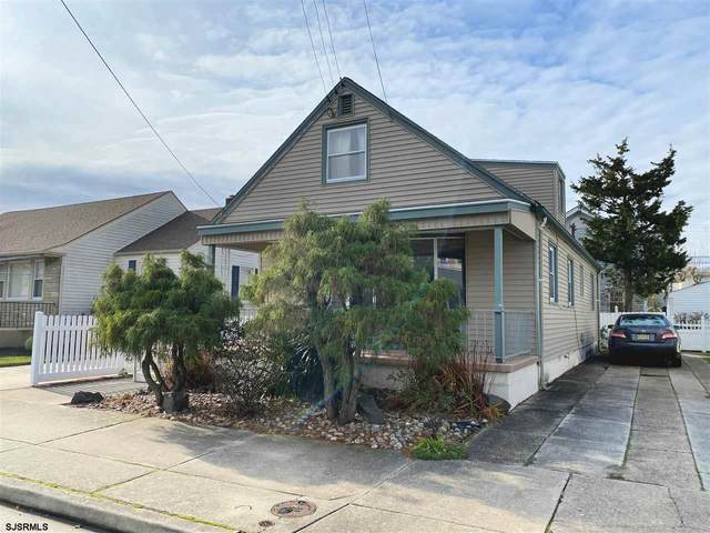 12 N Delavan, Margate, NJ 08402 (MLS #546043) :: The Ferzoco Group