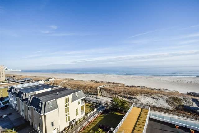 100 S Berkley 8B, Atlantic City, NJ 08401 (MLS #546047) :: Provident Legacy Real Estate Services, LLC