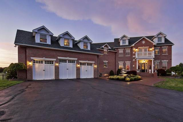 11 Knights, Mullica Hill, NJ 08062 (MLS #546074) :: The Ferzoco Group