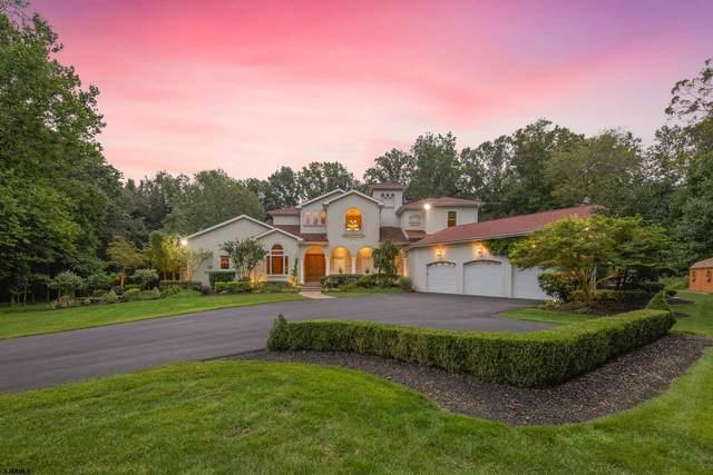 529 Shadowbrook, Mullica Hill, NJ 08062 (MLS #546093) :: The Ferzoco Group