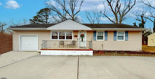 607 Pitney Rd, Absecon, NJ 08201 (MLS #546106) :: The Ferzoco Group