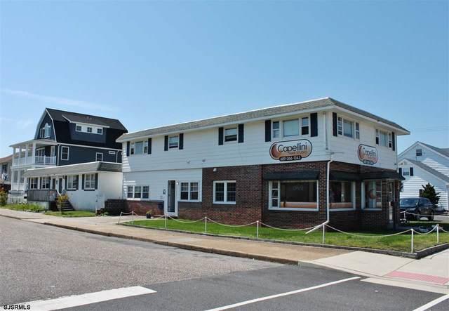 3100-3106 W Brigantine, Brigantine, NJ 08203 (MLS #546121) :: The Ferzoco Group