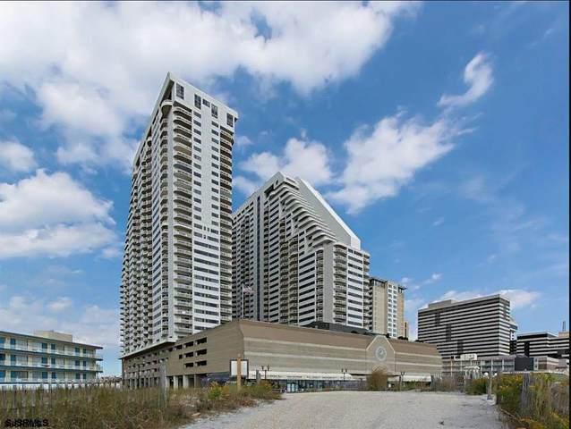 3101 Boardwalk 2108-1, Atlantic City, NJ 08401 (MLS #546133) :: The Ferzoco Group