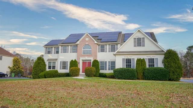 50 Marshall, Egg Harbor Township, NJ 08234 (MLS #546140) :: The Ferzoco Group
