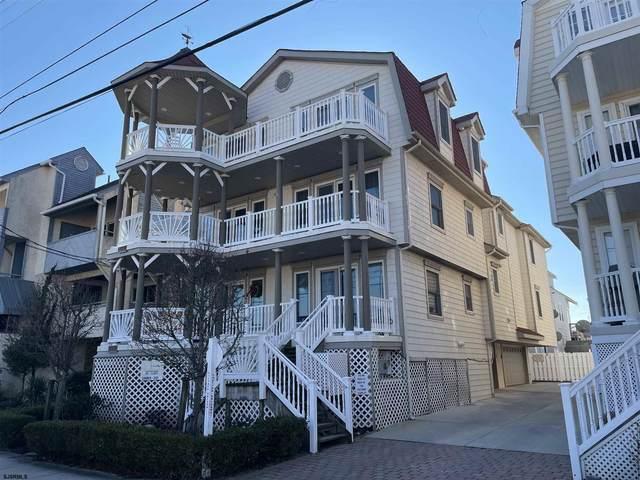 838 6th #2, Ocean City, NJ 08226 (MLS #546142) :: Gary Simmens