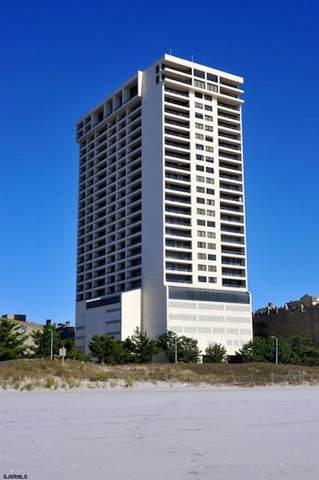 3851 Boardwalk #811, Atlantic City, NJ 08401 (MLS #546145) :: The Ferzoco Group
