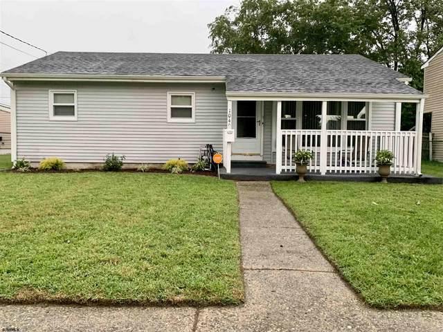 1040 Neumark, Pleasantville, NJ 08232 (MLS #546146) :: The Ferzoco Group
