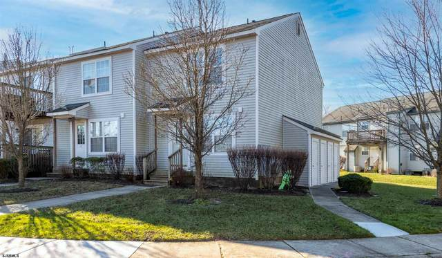 13F Oyster Bay Rd, Absecon, NJ 08201 (MLS #546171) :: The Ferzoco Group