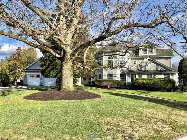 210 E Essex Ave, Linwood, NJ 08221 (MLS #546173) :: The Ferzoco Group
