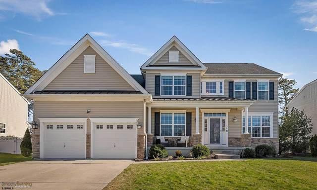 124 Briarcliff, Egg Harbor Township, NJ 08234 (MLS #546194) :: The Ferzoco Group