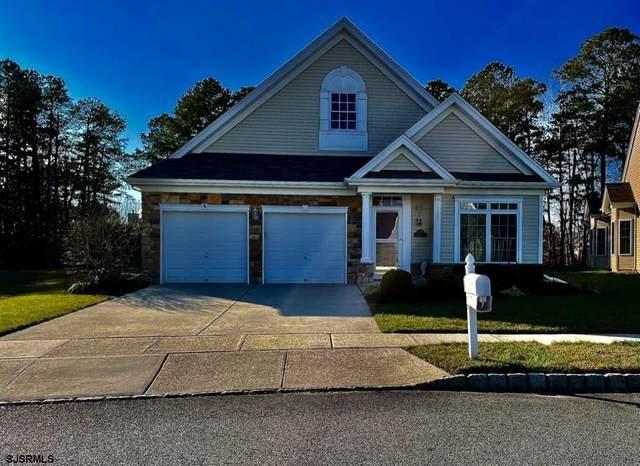 37 Poppy Rd, Egg Harbor Township, NJ 08234 (MLS #546215) :: The Ferzoco Group