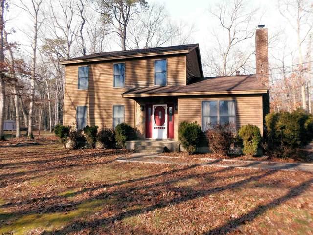 533 4th, Galloway Township, NJ 08205 (MLS #546218) :: The Ferzoco Group