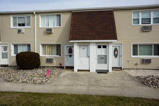 4901 Harbor Beach B6, Brigantine, NJ 08203 (MLS #546235) :: The Ferzoco Group