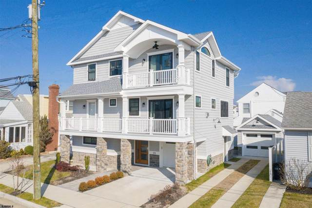 115 N Iroquois, Margate, NJ 08402 (MLS #546239) :: The Ferzoco Group