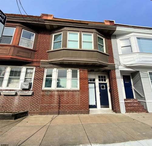 7903 Atlantic, Margate, NJ 08402 (MLS #546240) :: The Ferzoco Group