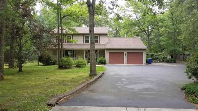 3 Gem Ave, Egg Harbor Township, NJ 08234 (MLS #546241) :: The Ferzoco Group