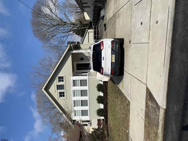 227 W Oakcrest, Northfield, NJ 08225 (MLS #546258) :: The Ferzoco Group
