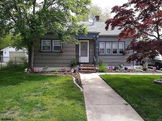 12 Stenton Pl, Pleasantville, NJ 08232 (MLS #546270) :: The Ferzoco Group