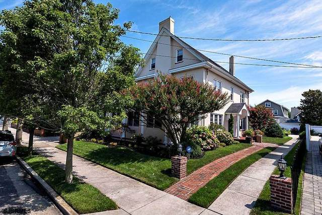3 S Suffolk, Ventnor, NJ 08406 (MLS #546273) :: The Ferzoco Group