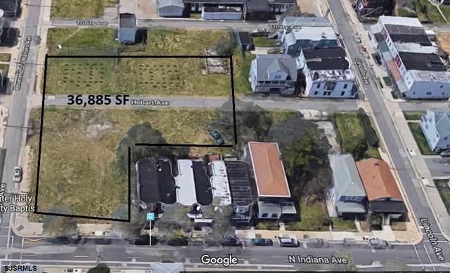 600 N Indiana, Atlantic City, NJ 08401 (MLS #546275) :: The Ferzoco Group