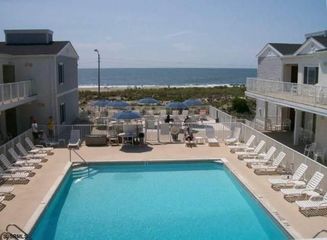1670 Boardwalk #21, Ocean City, NJ 08226 (MLS #546276) :: The Ferzoco Group