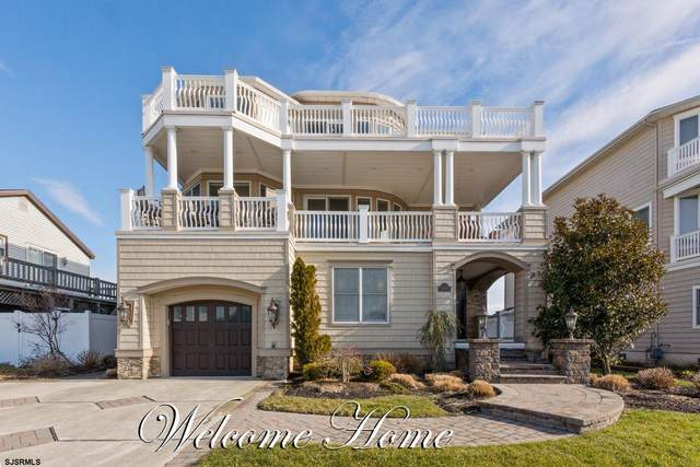 33 Ocean Dr W, Brigantine, NJ 08203 (MLS #546277) :: Provident Legacy Real Estate Services, LLC