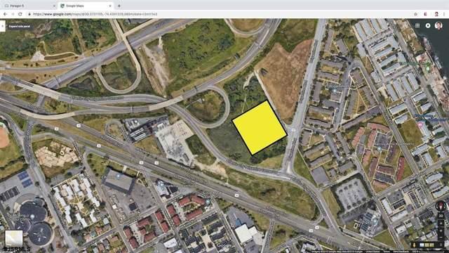 Carolina & Marmora, Atlantic City, NJ 08401 (MLS #546297) :: The Ferzoco Group
