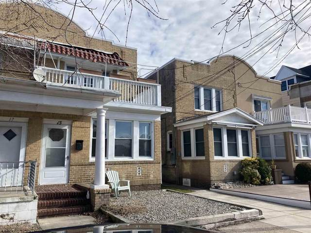 15 N New Haven, Ventnor, NJ 06406 (MLS #546301) :: The Ferzoco Group