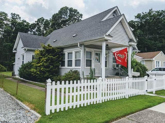 324 Mt. Vernon, Northfield, NJ 08225 (MLS #546303) :: The Ferzoco Group