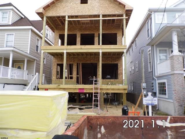 1232 Asbury First Floor, Ocean City, NJ 08226 (MLS #546304) :: Jersey Coastal Realty Group