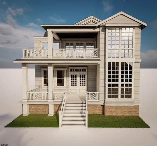 135 Ocean Avenue #1, Ocean City, NJ 08226 (MLS #546309) :: Jersey Coastal Realty Group