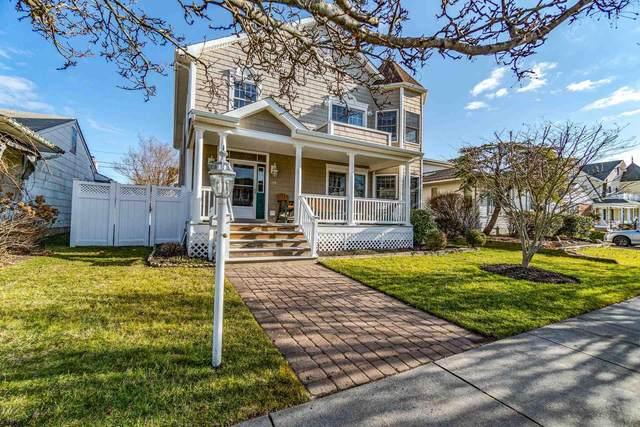 39 Spruce Rd, Ocean City, NJ 08226 (MLS #546317) :: Jersey Coastal Realty Group