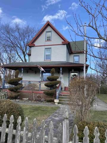 11 W Mill Road, Northfield, NJ 08225 (MLS #546326) :: The Ferzoco Group