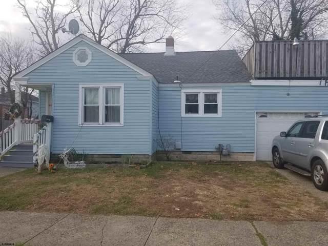 101 Frankfort Ct., Egg Harbor Township, NJ 08234 (MLS #546327) :: Jersey Coastal Realty Group