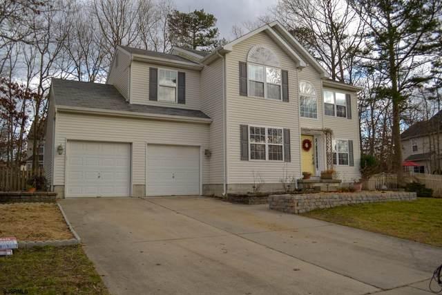 128 Bridle Path Drive, Egg Harbor Township, NJ 08234 (MLS #546334) :: Jersey Coastal Realty Group