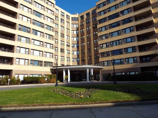 101 S Raleigh Ave #322 #322, Atlantic City, NJ 08401 (MLS #546336) :: The Cheryl Huber Team