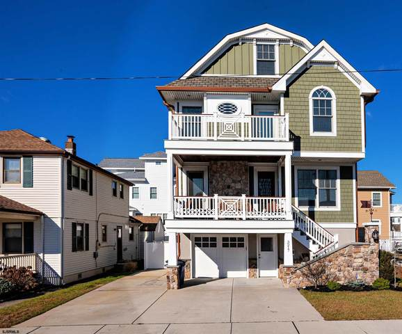 3217 Ventnor, Longport, NJ 08403 (MLS #546341) :: The Ferzoco Group