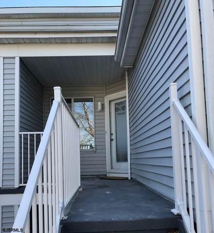 135 Heathercroft #135, Egg Harbor Township, NJ 08234 (MLS #546344) :: The Ferzoco Group