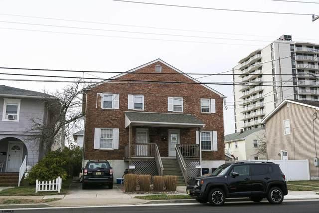 208 N Dorset, Ventnor Heights, NJ 08406 (MLS #546352) :: Provident Legacy Real Estate Services, LLC