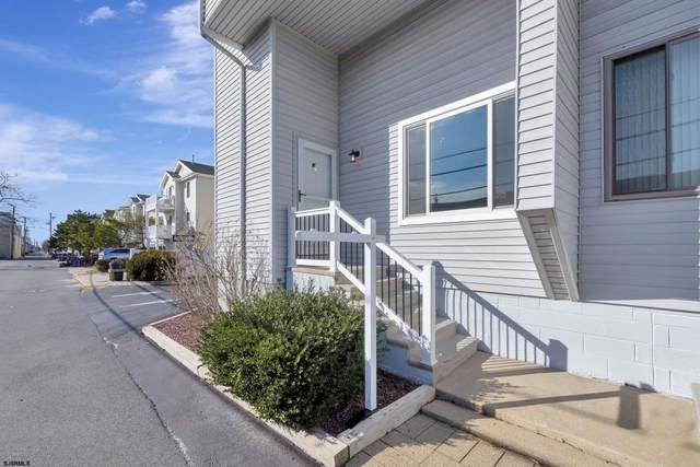 1301 Haven Ave M, Ocean City, NJ 08226 (MLS #546354) :: The Ferzoco Group