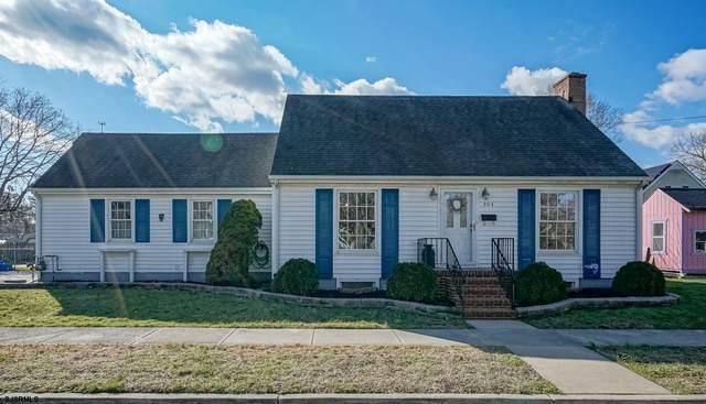 304 Beethoven, Egg Harbor City, NJ 08215 (MLS #546360) :: The Cheryl Huber Team