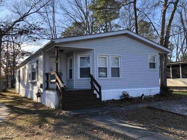 38 Hickory Ln, Mays Landing, NJ 08330 (MLS #546366) :: The Ferzoco Group