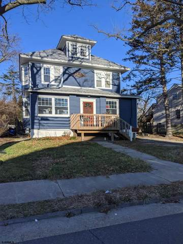 615 Shore Road, Somers Point, NJ 08244 (MLS #546367) :: The Ferzoco Group