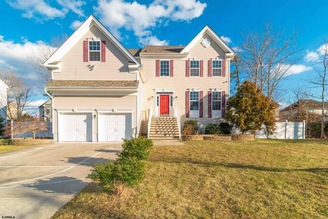 7220 Fernwood, Egg Harbor Township, NJ 08234 (MLS #546371) :: The Ferzoco Group